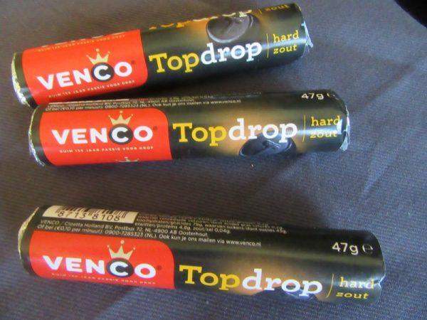 Top Drop by Venco