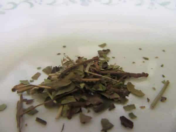 Ursa Uvi Tea