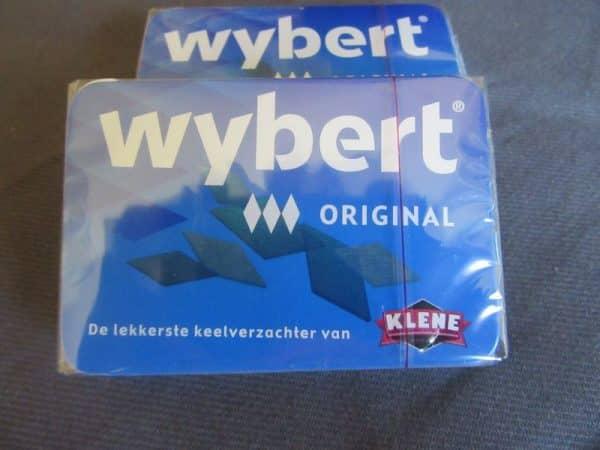 Wybert by Klene