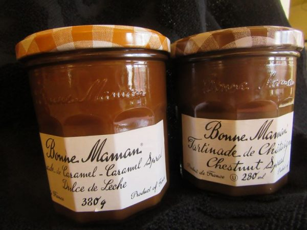 Bonne Maman Other Spreads
