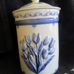 tulip canister