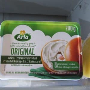 Arla Cream Cheese