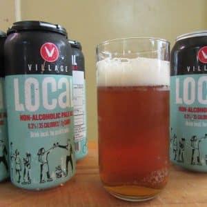 New Village Pale Ale