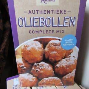 Atlanta Olibollen Mix