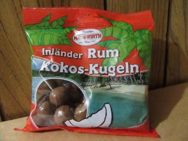 Hauswirth Rum Kokos