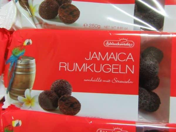 Schluckwerder Rum Truffles
