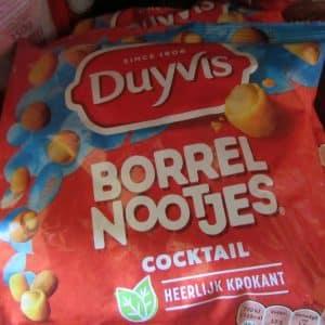 Duyvis Borrelnootjes Cocktail