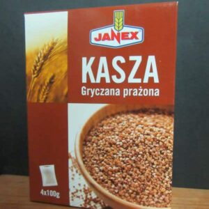 Kasza