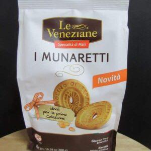 La Veneziane I Munaretti Gluten Free
