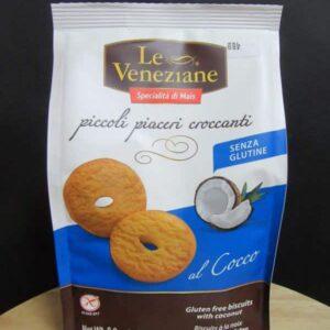La Veneziane Picolla Gluten free