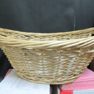 Laundry/Willow Basket