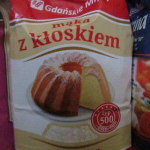 Gdanskie Mlyny