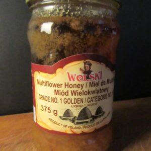 Wolski Multiflower Honey