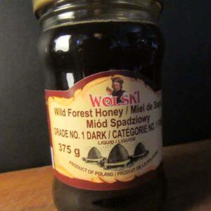 Wolski Wild Forest Honey