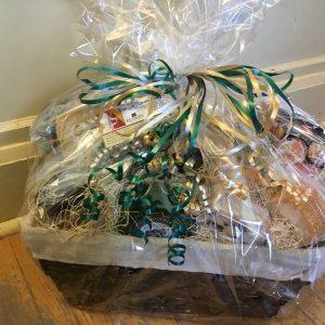 bereavement gift basket