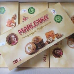 Marlenka Honey Nuggets