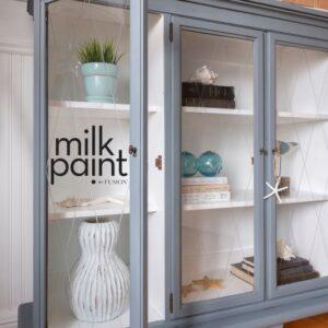 Milk Paint by Fusion - Coastal Blue